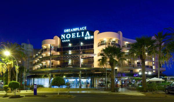 Tenerife Hotel Noelia Sur