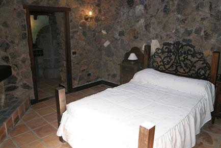 Ejemplo habitación estándar